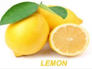 LEMON JUICE MEAL PLAN BENEFITS