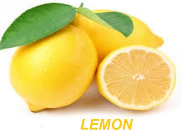 LEMON JUICE MEAL PLAN BENEFITS