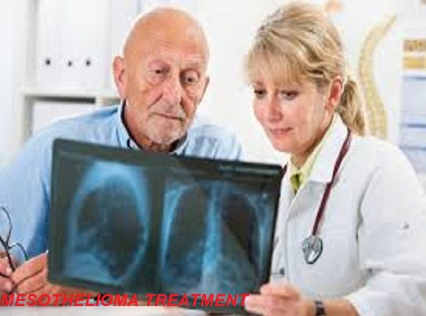 Mesothelioma Treatment: Nutrition and Lifestyle