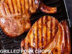 Chops Barbeque