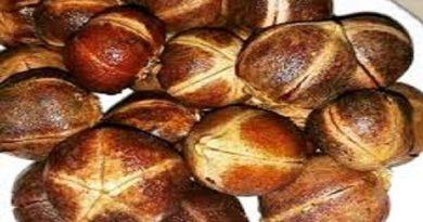 Goron Tula Fruit