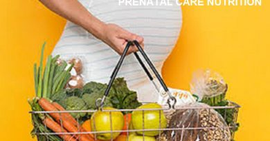 Prenatal Care Nutrition In Nigeria