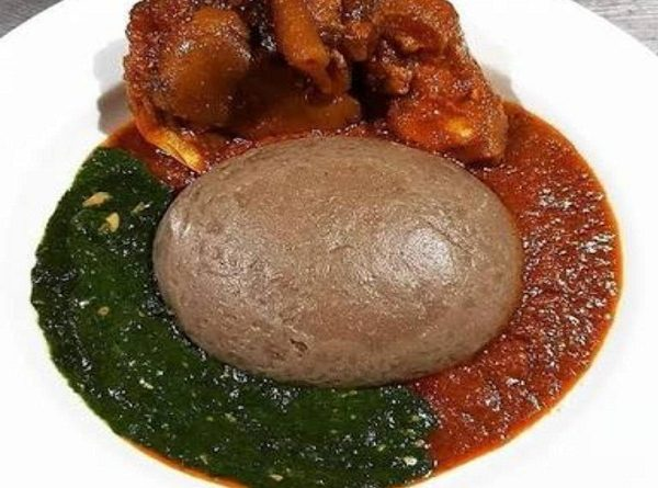 Amala Food Nutritional Values and Health Benefits