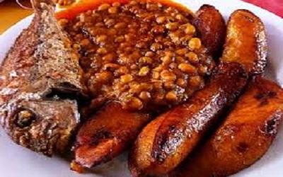 Beans Stew Recipe in Nigeria