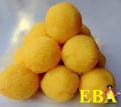 Eba Recipe