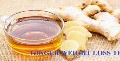 Ginger Tea Benefits