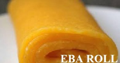 The eba roll