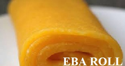 The eba roll