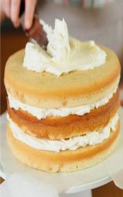 cake making in Nigeria