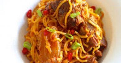 Best chicken with pasta image