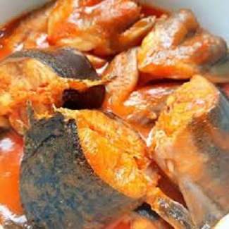 Imoyo Fish Stew Image