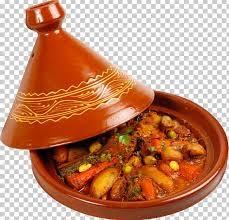 African food Tajine