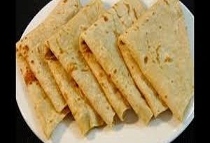 Chapati Flat Bread