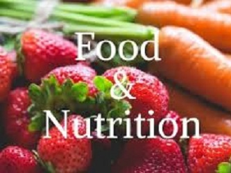 Health Food and nutrition image