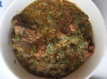 Ujuju Soup Image