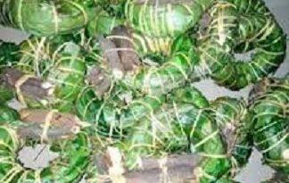 Aju Mbaise Image