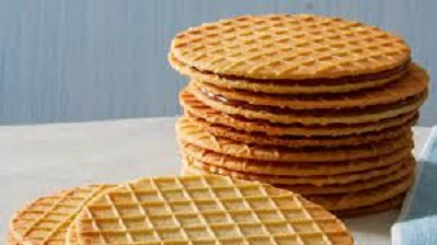 How to make stroopwafels recipe