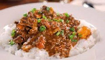 Best Curry Goat Recipe