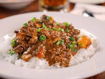Best Curry Goat Recipe