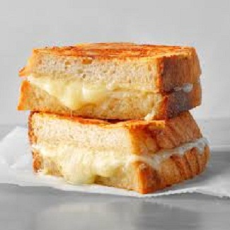 Best Grilled Cheese Sandwiches Picture