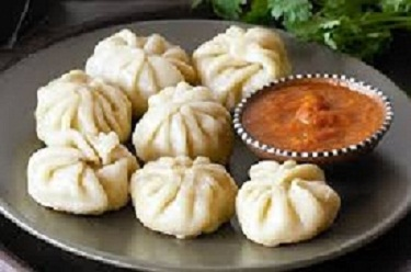 Best Momos Recipe Image
