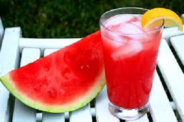 Best Watermelon Lemonade Recipe
