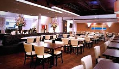 Fast Food Restaurant Image 1