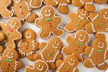 Health Benefits of Gingerbread image