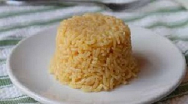 Rice Pilaf Recipe Image
