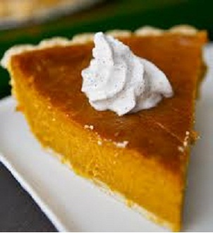 Best Vegan Pumpkin Pie Recipe
