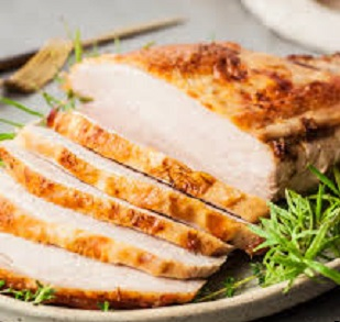 Boneless Roast Turkey Breast