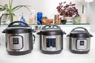 INSTANT POT MULTI-COOKERS