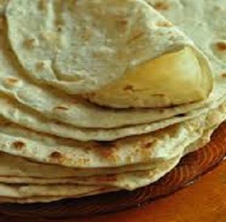 Shawarma Pita Bread