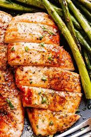Air Fryer Chicken Breast Recipe