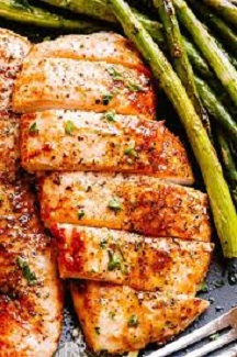 Best Air Fryer Chicken Breast Recipe
