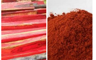 Camwood Powder Benefits