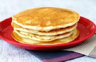 How to Make Eggless Pancake Recipe