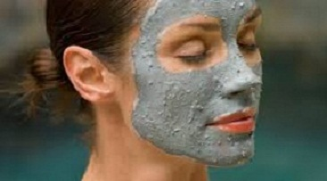 Charcoal Face Mask Renew Plus