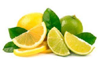 Citric acid fruits
