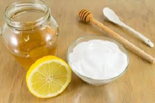 DIY Citric Acid Face Mask Recipe