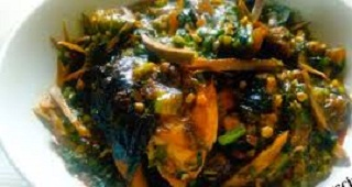 Ofe Ugba Recipe