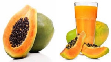 Pawpaw health benefits and fruit ideas 2