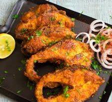 Deep Fry Fish Recipe Image