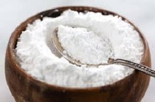 How to make confectioners' sugar