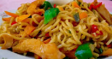 Indomie Recipe Stir Fry Noodles