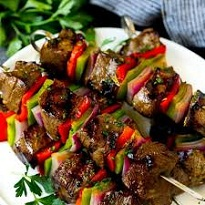 Best Beef Shish Kebab Marinade