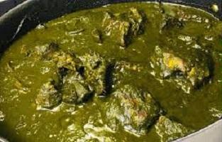 Delicious Meals: Best Nigerian Black Soup Recipe