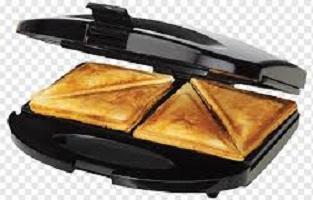 Nigerian Sandwich Toast Bread