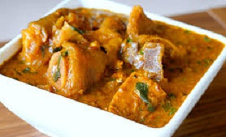 Delicious Meals in Edo State