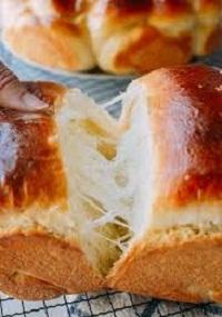 Easy Asian Milk Bread